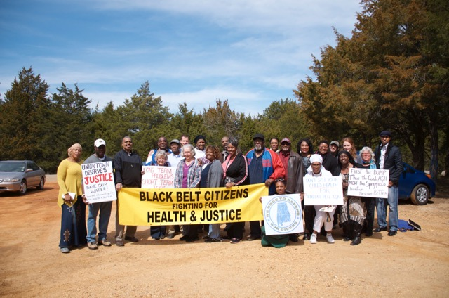 Black Belt Citizens Group